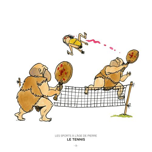 Le sport ça fait mal - Page 3