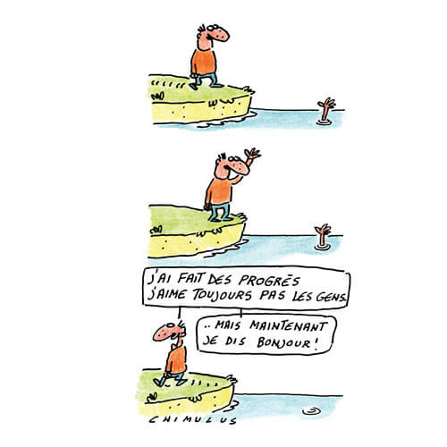 Dessins malfaisants - Page 65